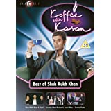 Koffee With Karan - Best of Shah Rukh Khan [DVD]by Koffee With Karan