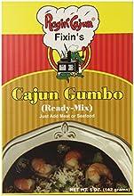 Ragin Cajun Gumbo Mix 5 Ounce