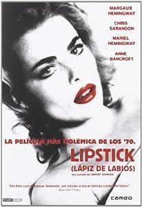 Lápiz De Labios [DVD]