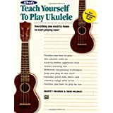 "Alfred's Teach Yourself to Play Ukulelevon ""Morton Manus"""