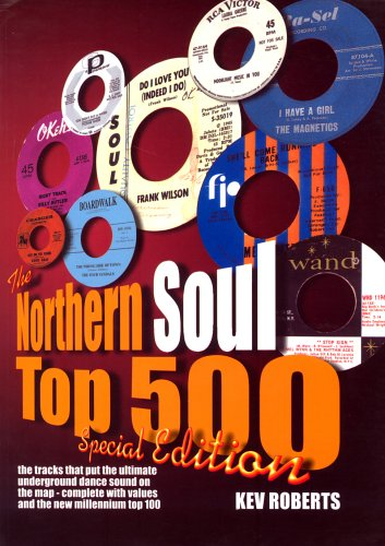 Northern Soul Top 500 Special Edition (Northern Soul Top 500 compare prices)