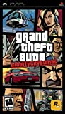 【輸入版:北米】Grand Theft Auto: Liberty City Stories
