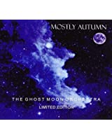 Ghost Moon Orchestra,the