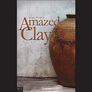 Amazed Clay Audiobook