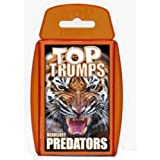 Winning Moves TTC Predators