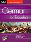 Fodor's German for Travelers (CD Pack...