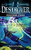 Frightening Strikes (Destroyer) (0373632568) by Warren Murphy