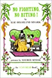 No Fighting, No Biting! (I Can Read Book 2) (0060242914) by Minarik, Else Holmelund