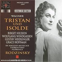 Wagner: Tristan und Isolde [UK-Import]