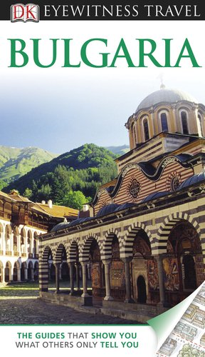 Bulgaria (EYEWITNESS TRAVEL GUIDE)