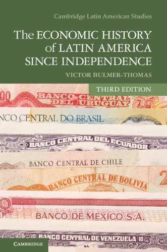 the-economic-history-of-latin-america-since-independence
