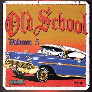 Vol. 5-Old School
