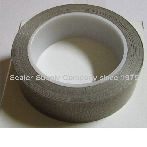 PTFE-Coated-Fiberglass-Fabric-Non-Adhesive3-Mil-Brown-1-12-x-10-Yds-Made-in-USA