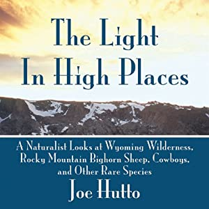 The Light in High Places Audiobook