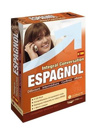 Integral Convesation Espagnol
