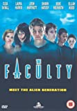 echange, troc The Faculty [Import anglais]