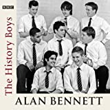 Alan Bennett The History Boys (BBC Audio)