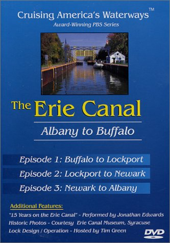 Cruising America'S Waterways: The Erie Canal - Albany To Buffalo