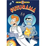 Futurama: Volume 3by Billy West