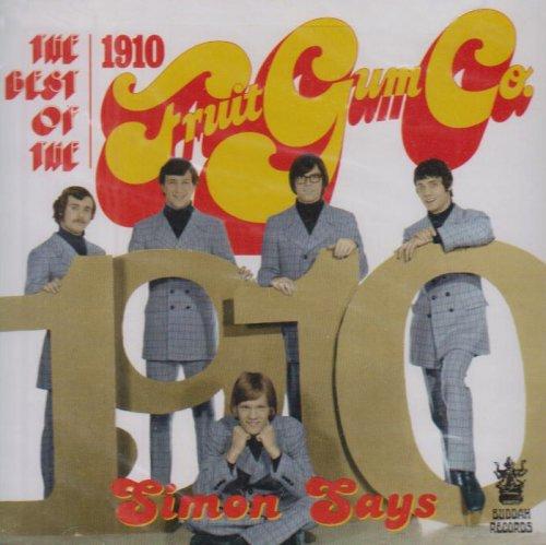1910 Fruitgum Company - Best of The 1910 Fruitgum Company: Simon Says, The - Zortam Music