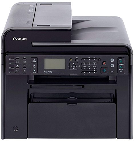 Canon MF-4750 Monochrome Multifunction Laser Printer  available at amazon for Rs.16399