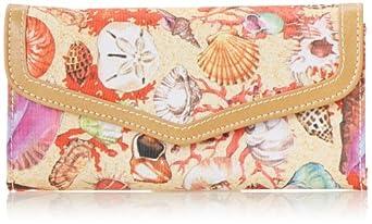 Sydney Love Seashell Wallet,Multi,One Size
