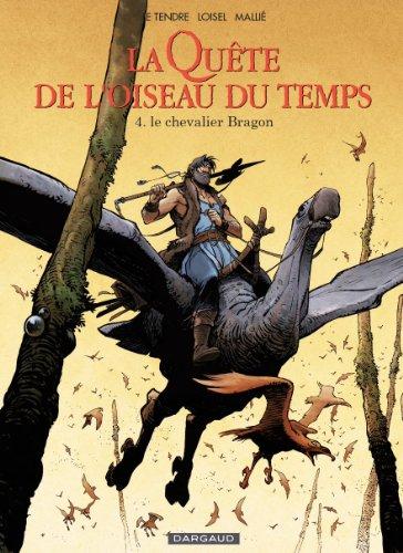 La Quete de l'Oiseau du Temps T4 la Quete de l'Oiseau du Temps Av la Quete (4)