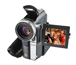 Sony DCRPC330 MiniDV 3.3-Megapixel Handycam Camcorder