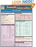 French Conversation (Quickstudy: Academic)