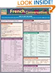 French Conversation (Quick Study Acad...