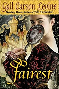 "Cover of ""Fairest"