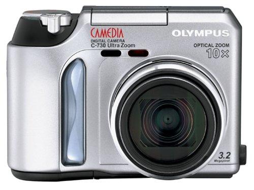 Olympus Camedia C-730