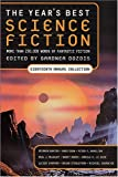 The Year's Best Science Fiction, Eighteenth Annual Collection