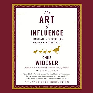 The Art of Influence Hörbuch