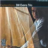 Explorations ~ Bill Evans