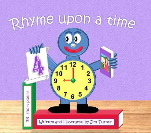 Rhyme upon a time 4