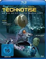 Technotise (Blu-Ray) [Import allemand]