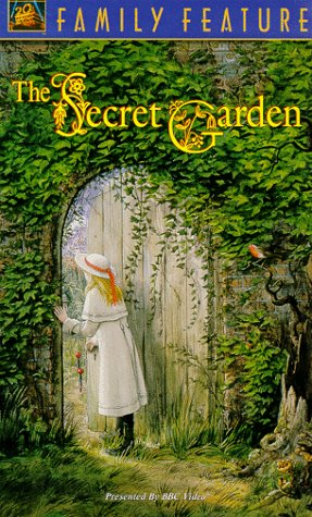 The Secret Garden [VHS] [Import]