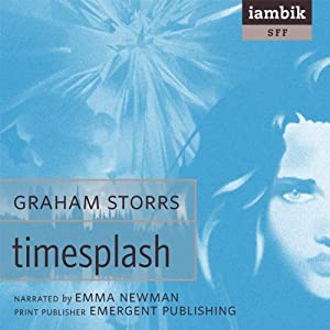 TimeSplash | [Graham Storrs]
