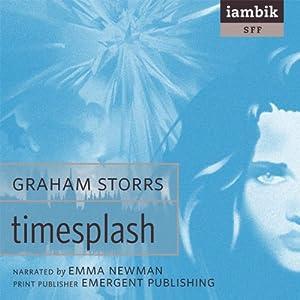 TimeSplash Audiobook