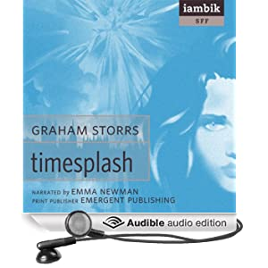 TimeSplash (Unabridged)