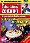 Uwe Freund - Geburtstagszeitung Versi...