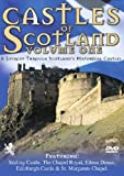 echange, troc The Castles Of Scotland - Vol. 1 - Edinburgh / Stirling