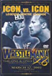 WWF Wrestlemania x8 (Bilingual)