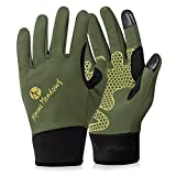 Vbiger Outdoor Cycling Driving Warm Touchscreen Gloves