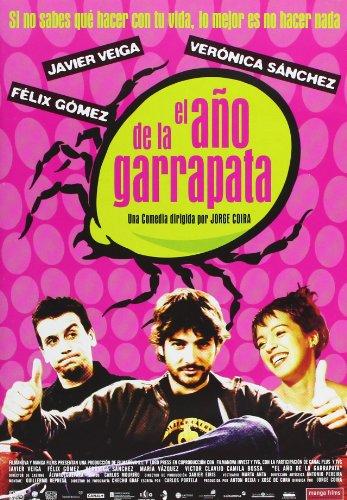 El Año De La Garrapata [DVD]