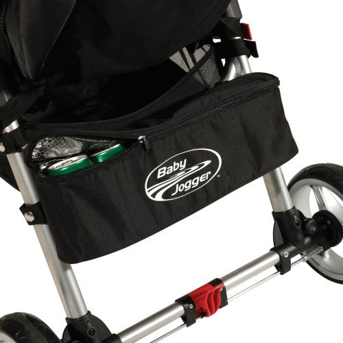 Baby Jogger Cooler Bag, Black Newborn, Kid, Child, Childern, Infant, Baby back-380618