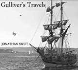 GULLIVER'S TRAVELS (Special Kindle Format)