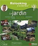 echange, troc Philippe Collignon - Le jardin : Relooking d'extérieur (1DVD)