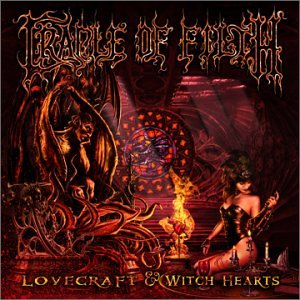 Cradle of Filth - Lovecraft & Witch Heart - Zortam Music